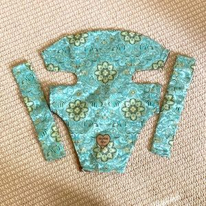 Baby Bjorn infant carrier washable cover